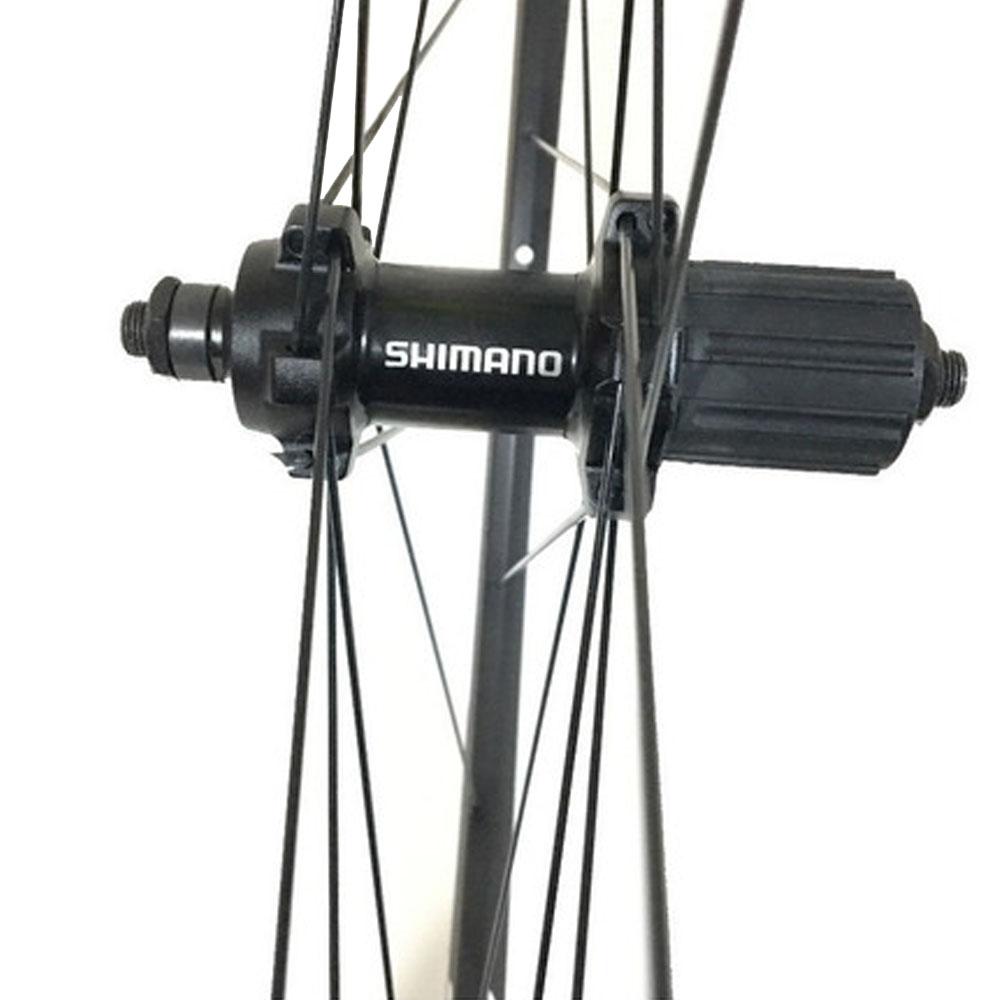 RODA SHIMANO SPEED  700C WH-RS11 10/11V GRUPO (105 )