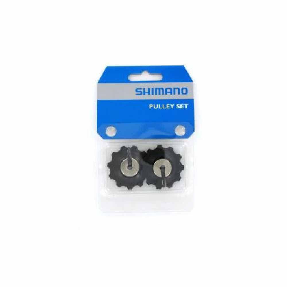 Roldana Cambio Shimano Slx Par 10V M593