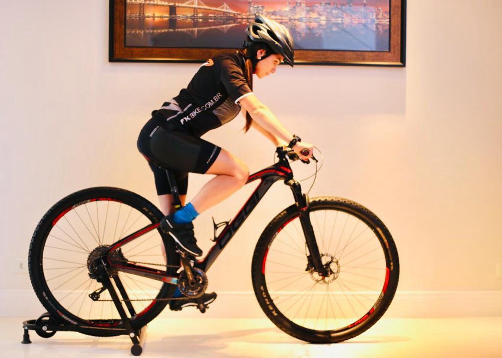 Rolo De Treino 26, speed e 29 Bicicleta Mtb Pronta entrega