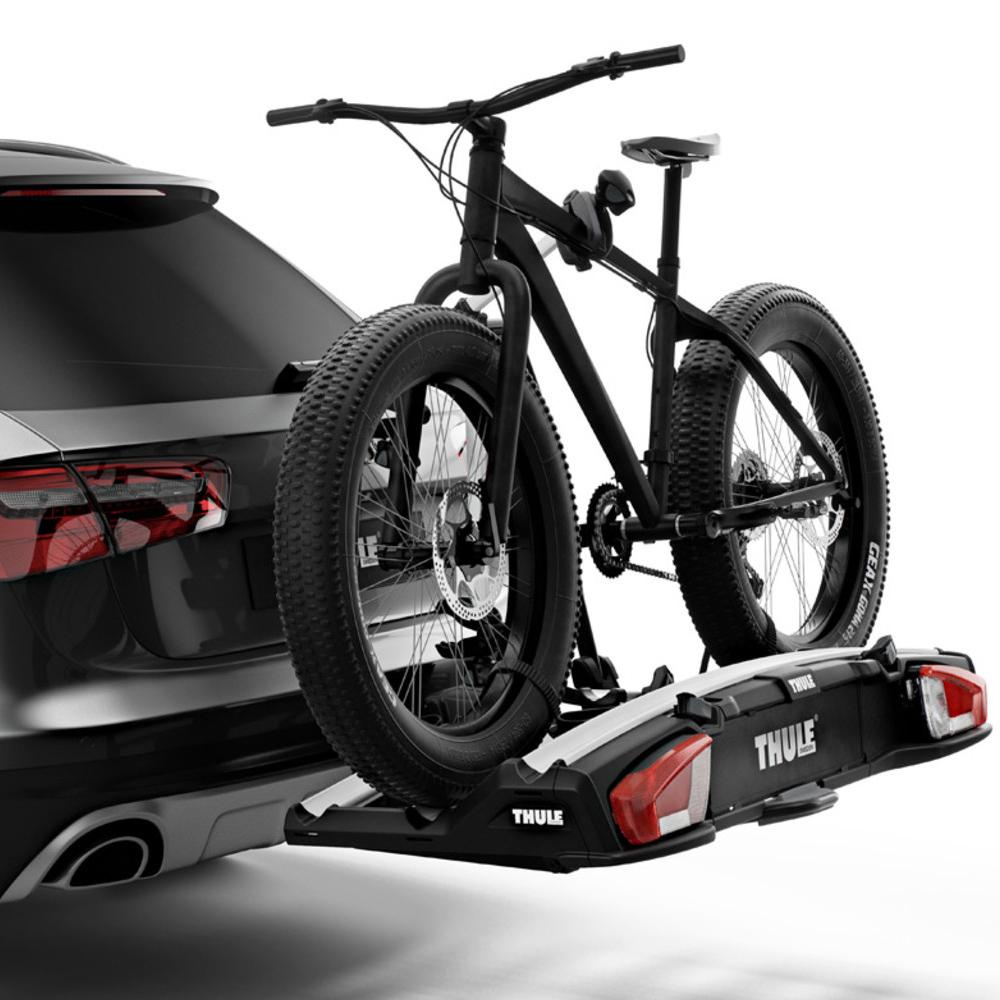 Suporte 4 Bicicleta Thule VeloSpace XT 939 + ADAPITADOR 9381