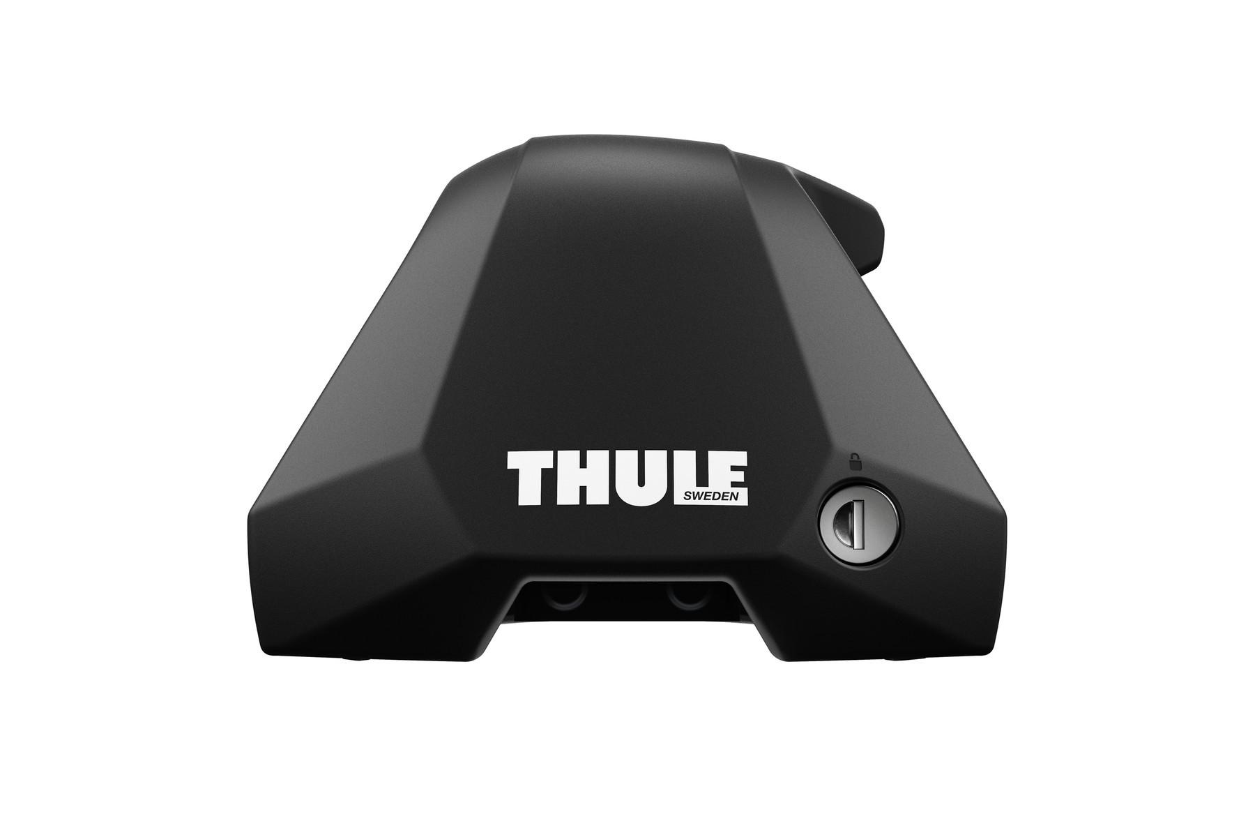 Suporte de Barras Thule Edge Clamp (7205)  4uni só Base