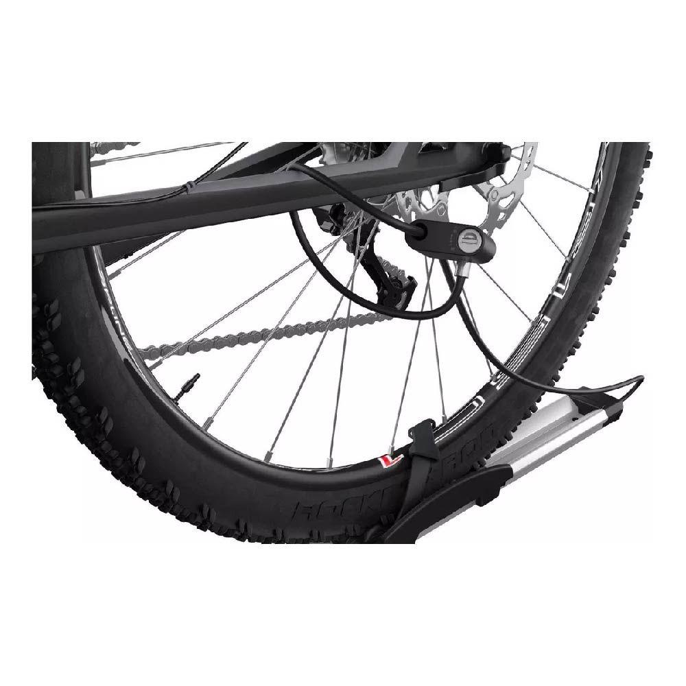 Suporte P/ 1 Bicicleta Thule P/ Teto UpRide (599)