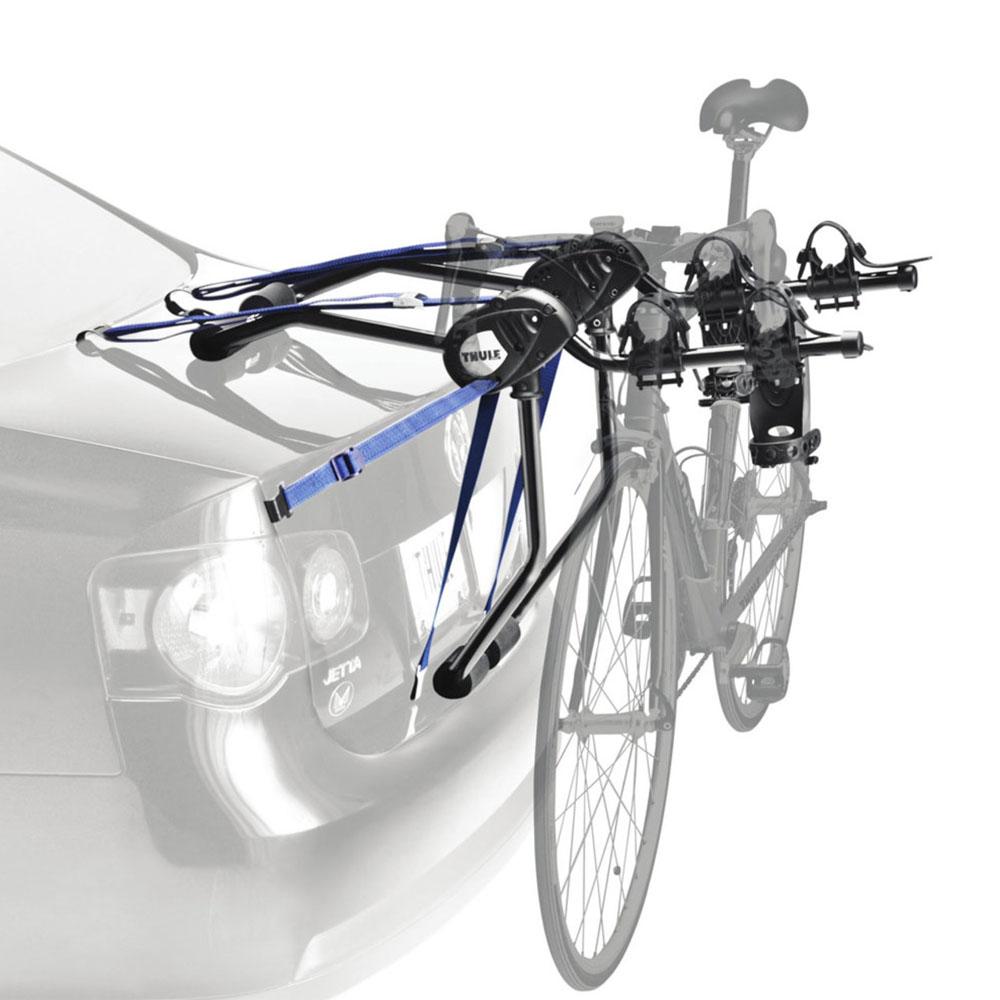 Suporte P/2 Bicicletas P/ Tampa Thule Passage (910XT)