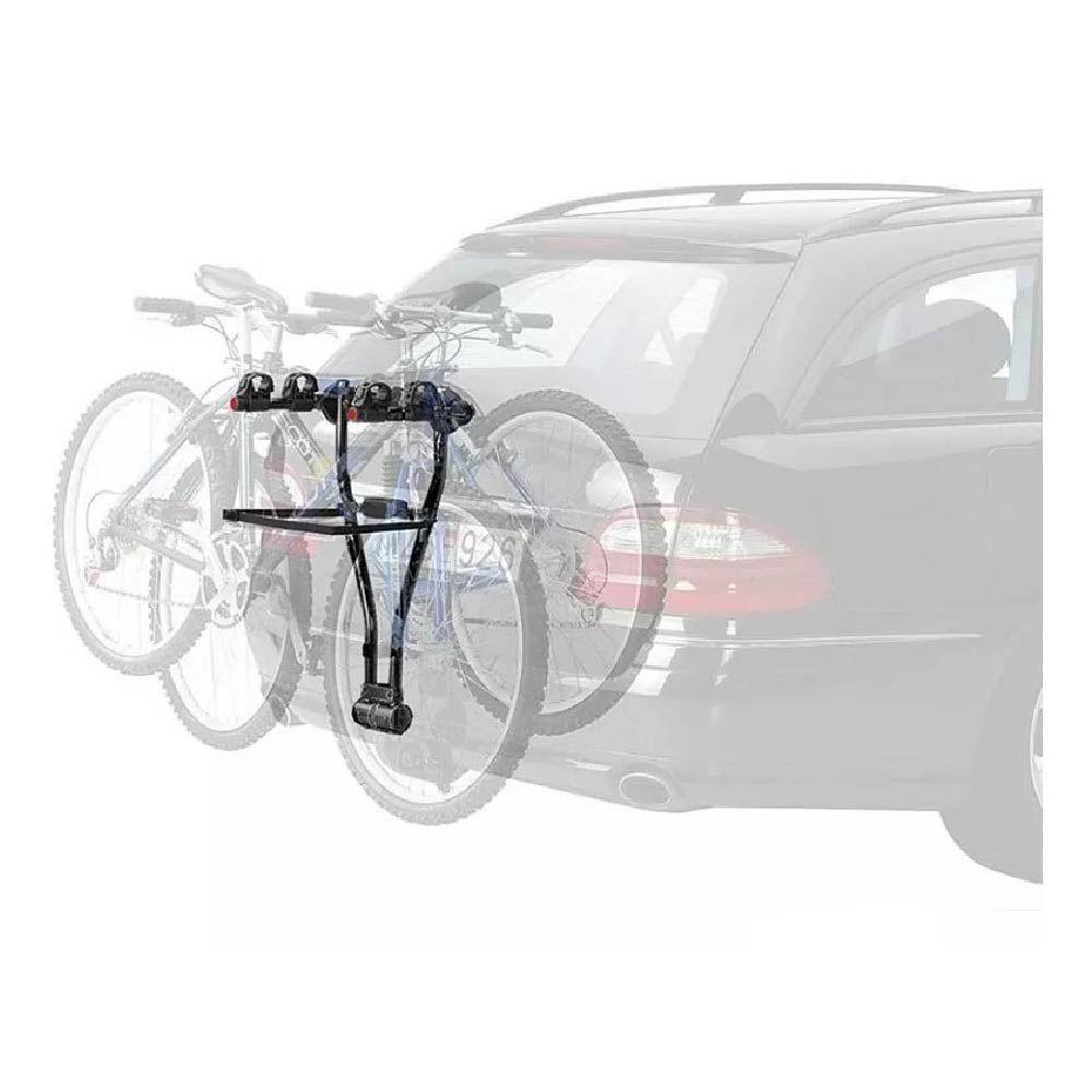 Suporte p/ 2 Bicicletas Thule P/ Engate JetBag Xpress (970JB