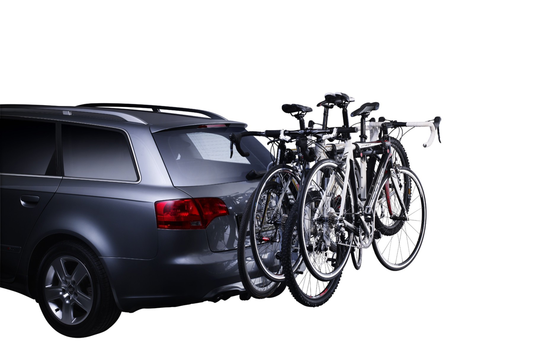 Suporte p/4 Bicicletas Thule HangOn P/ Engate 9708