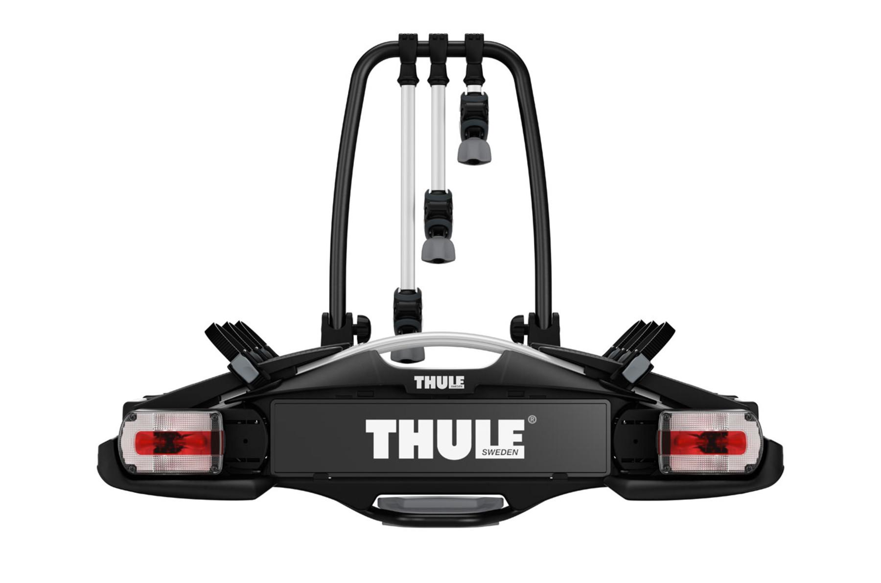 Suporte  Thule Velocompact  927 P( 4 bike ) Engate + 9261
