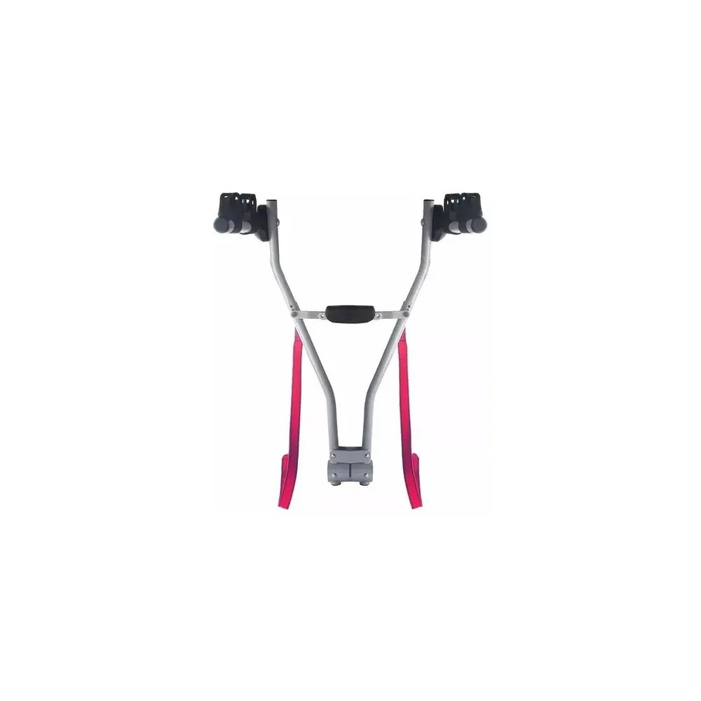 Suporte Transbike Bicicleta Para Engate Eqmax Easy 2 Bikes