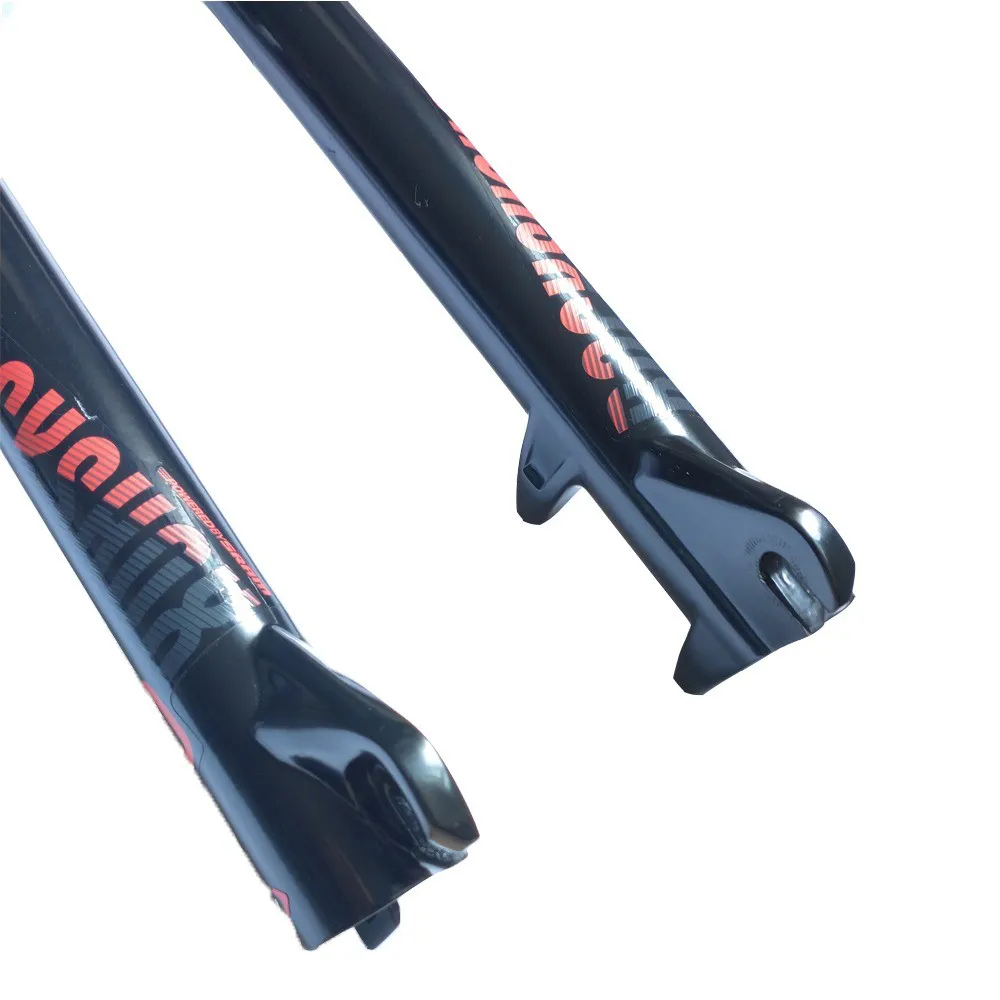 Suspensão Rock shox 30 100mm Ar Trava Guidão 2019 O.B.S  trava e paralela