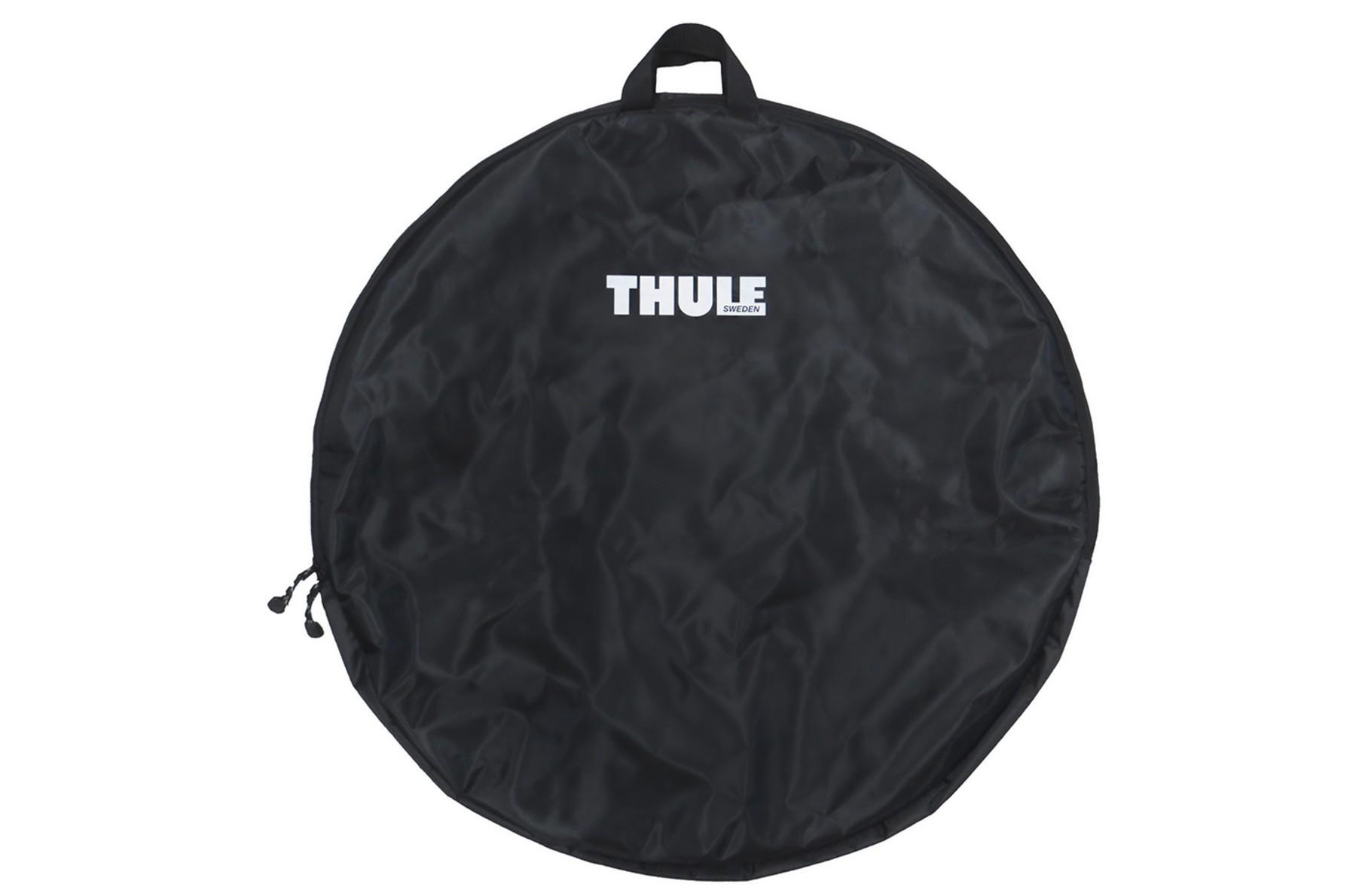 Thule Wheel Bag Xl Bolsa Mala Para Roda Dianteira