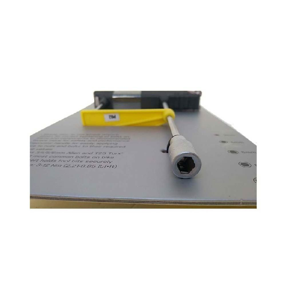 Torquimetro Analogico Topeak 1-12NM