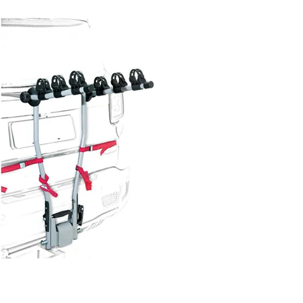 Transbike De Engate C3x Eqmax Para 3 Bikes Reclinável
