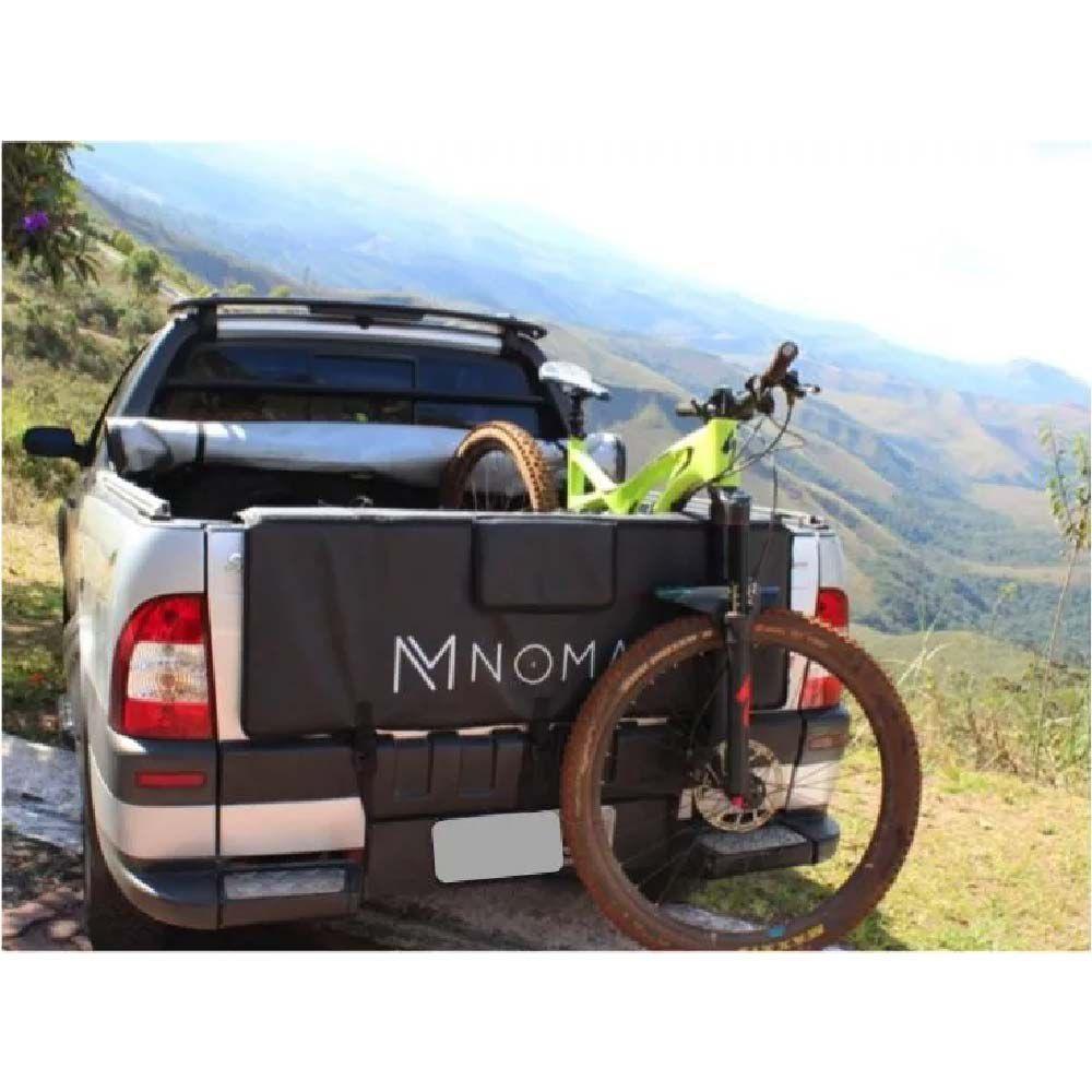 Transbike Nomad P/Caminhonete Pequeno