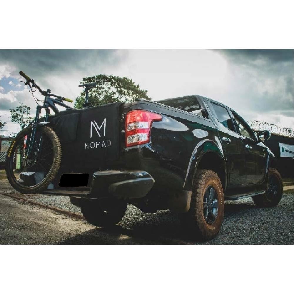 Transbike Nomad Truck Pad P/Caminhonete Grande