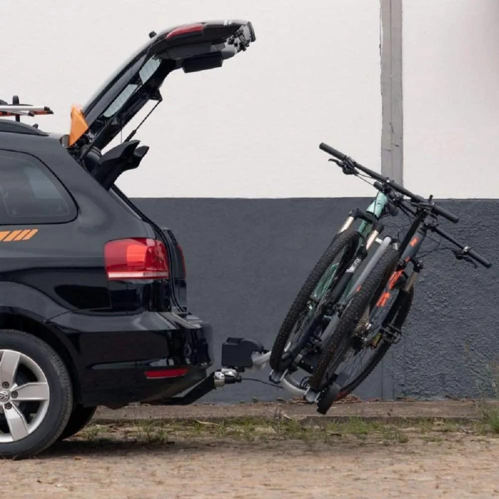 Transbike Tsw Force P/Engate ParaBike C/Sinalização