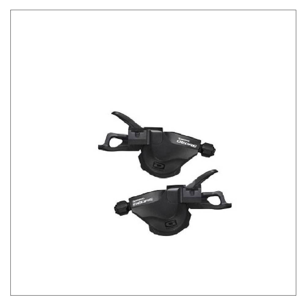 Trocador Marcha Shimano Deore M6000-1 / 10X2-3 Inspec