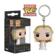 Chaveiro Pocket Pop - Daenerys - Game of Thrones
