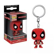 Chaveiro Pocket Pop - Deadpool - Marvel