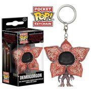 Chaveiro Pocket Pop - Demogorgon - Stranger Things