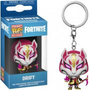 Chaveiro Pocket Pop - Drift - Fortnite