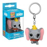 Chaveiro Pocket Pop - Dumbo - Disney