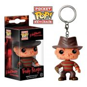 Chaveiro Pocket Pop - Freddy Kruegger