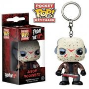 Chaveiro Pocket Pop - Jason Voornes