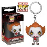 Chaveiro Pocket Pop - Pennywise (With Balloon) - IT