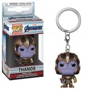 Chaveiro Pocket Pop - Thanos - Vingadores