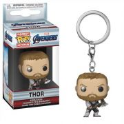 Chaveiro Pocket Pop - Thor - Vingadores