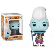 Funko Pop #317 - Whis - Dragon Ball