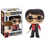 Funko Pop #10 - Harry Potter