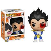 Funko Pop #10 - Vegeta - Dragon Ball Z
