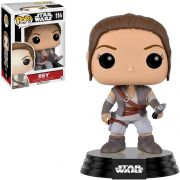 Funko Pop #114 - Rey - Star Wars