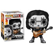 Funko Pop #123 - The SpaceMan - Kiss