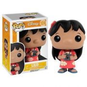 Funko Pop #124 - Lilo - Disney