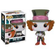 Funko Pop #177 - Mad Hatter  - Alice in Wonderland
