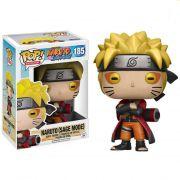 Funko Pop #185- Naruto (Sage Mode) - Naruto Shippuden