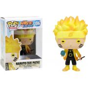Funko Pop #186 - Naruto (Six Path) - Naruto Shippuden