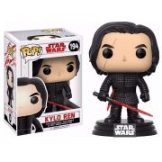 Funko Pop #194 - Kylo Ren - Star Wars