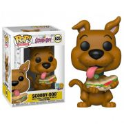 Funko Pop #625 - Scooby Doo