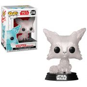 Funko Pop #256 - Vulptex (Crystal Fox) - Star Wars