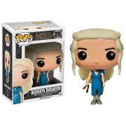 Funko Pop #25 - Daenerys Targaryen - Game of Thrones