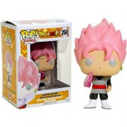 Funko Pop #260 - Goku Black Super Saiyan Rose - Dragon Ball Super