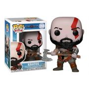 Funko Pop #269 Kratos - God Of War