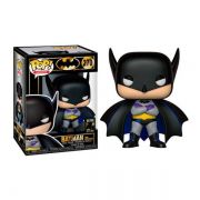 Funko Pop #270 - Heroes Batman's 80Th