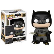 Funko Pop #84 - Batman - Batman VS Superman