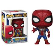 Funko Pop #287 - Iron Spider - Infinity War