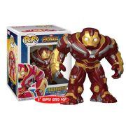 Funko Pop #294 - Hulkbuster - Vingadores Guerra Infinita