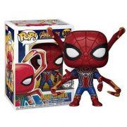 Funko Pop #300 - Iron Spider - Vingadores: Guerra Infinita