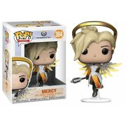 Funko Pop #304 - Mercy - Overwatch